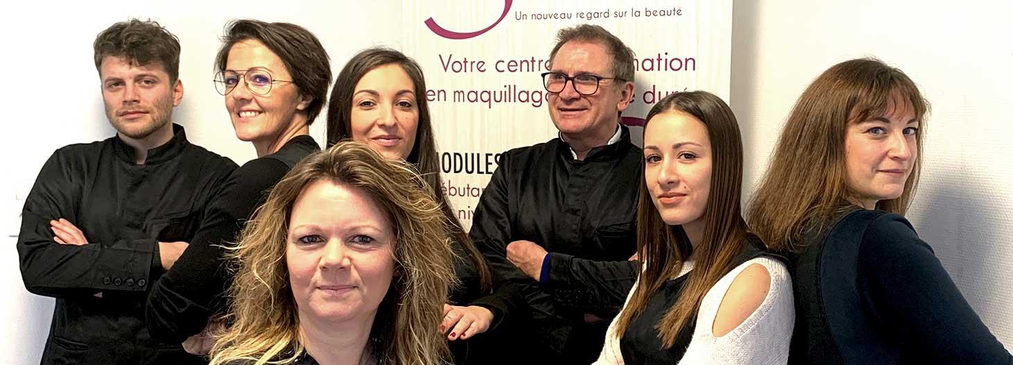 L'équipe Sublima, Lille