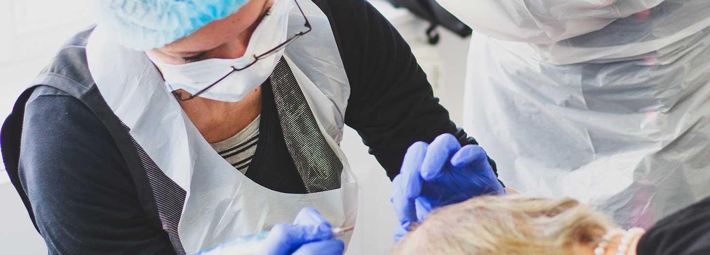 tricopigmentation au centre Sublima, Lille