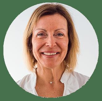 Odile Cazier, fondatrice et gérante du centre Sublima